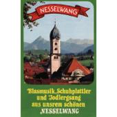 Heimatabend in Nesselwang