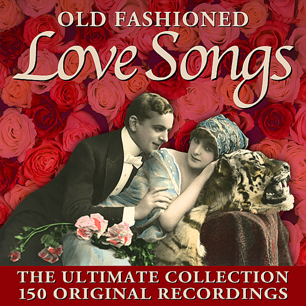 Romantic love songs old fashioned