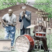Sonny Boy Williamson - West Memphis Blues