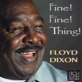 Floyd Dixon - Cottontail (Inst)