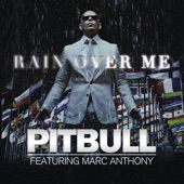 Pitbull - Rain Over Me - Benny Benassi Remix
