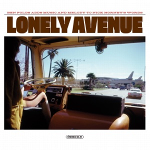 Lonely Avenue (Deluxe Version)