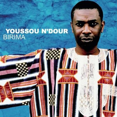 Birima - EP - Youssou N'dour