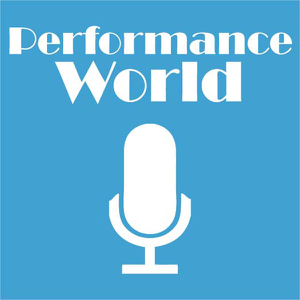 Performance World - Down to The River To Pray (Performance Backing Track With Backing Vocals)