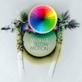 Minus 8 - Juy (feat. Rachel Montana)