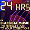 Helmut Müller-Brühl, Cologne Chamber Orchestra & Jenő Jandó - 24 Hours of Classical Music – The Perfect Start to Your Collection  artwork