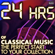24 Hours of Classical Music – The Perfect Start to Your Collection - Various Artists