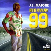 J.J. Malone - Black Nights