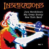 Listen to 30 seconds of Jens Wendelboe's Big Crazy Energy New York Band Vol.1 - I Know, Later