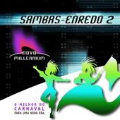 Novo Millennium - Sambas de Enredo II
