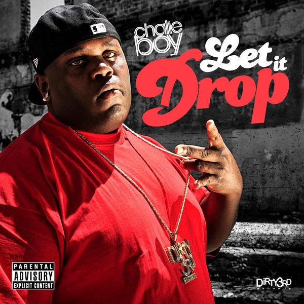 Let It Drop - EP