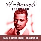 H-bomb Ferguson - Life Is Hard