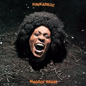Funkadelic - Maggot Brain (Alternate Mix)