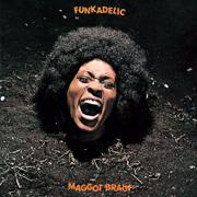 Maggot Brain - Funkadelic - Funkadelic