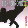 Technotronic - Pump Up the Jam Grafik