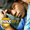 Iyaz - Replay artwork