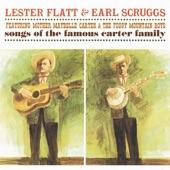 Lester Flatt - Jimmie Brown, The Newsboy