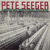 Pete Seeger - Eight-Hour Day