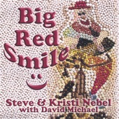 Steve and Kristi Nebel with (celtic harpist) David Michael - Papa Comin' Home