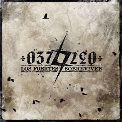 Los Fuertes Sobreviven - 037 Leo