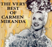Carmen Miranda - Arca de Noè