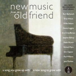 various artistsの new music from an old friend をapple musicで