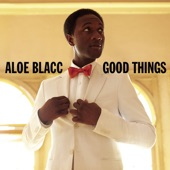 Aloe Blacc - Mama Hold My Hand