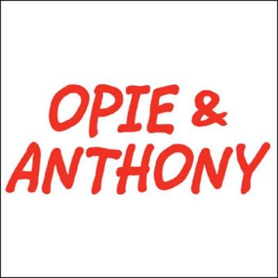 Opie & Anthony, Jay Mohr, December 3, 2008