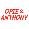 Opie & Anthony - Opie & Anthony, Colin Quinn and Jason Ritter, October 17, 2008  artwork