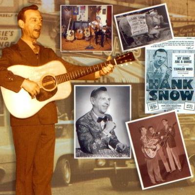 Hank Snow: Greatest Hits - Hank Snow