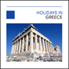 Holidays In Greece - Hellas - Various Artists