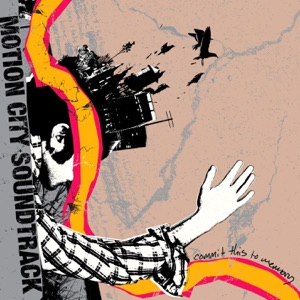 Motion City Soundtrack: Everything Is Alright