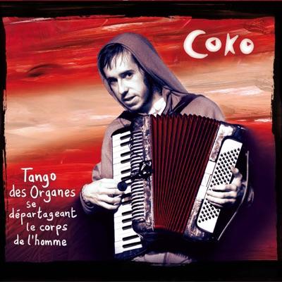 Tango Des Organes Se Départageant Le Corps De L'homme - Coko