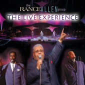 The Rance Allen Group - Something About the Name Jesus