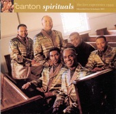 The Canton Spirituals - Stand By Me (Live)