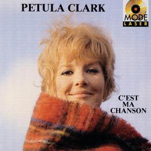 Petula Clark - La nuit n'en finit plus