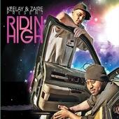 Keelay and Zaire - Cali 2 NY ft. Hassaan Mackey, Rasco, Planet Asia and Slo MO