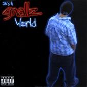 Smallz - My Actions (Ft. Magik)