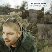 Morgan Page - The Longest Road