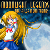 Moonlight Legend (Sailor Moon - Season 1,2,3 Opening)