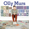 Olly Murs - Dance With Me Tonight artwork
