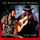 Ledward Kaapana & Bob Brozman - He 'Olu La No'u