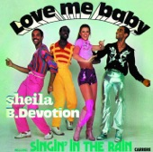 Sheila And B. Devotion - Singin' In The Rain