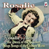 Rosalie Allen and The Black River Riders - He Taught Me How to Yodel