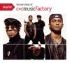 C+C Music Factory - Do You Wanna Get Funky? artwork