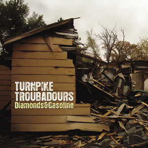 Turnpike Troubadours - Long Hot Summer Day