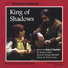 King of Shadows (Dramatized) [Original Staging Fiction]