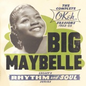 Big Maybelle - New Kind of Mambo