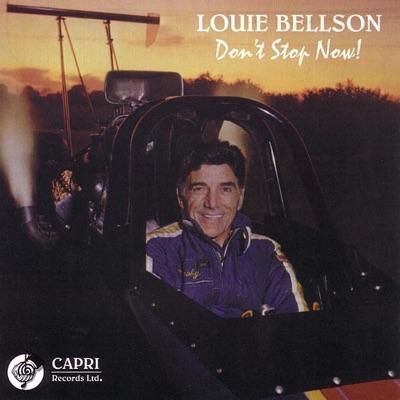 Don't Stop Now! - Louie Bellson