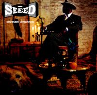 Seeed & Black Kappa - Dickes B (feat. Black Kappa) artwork